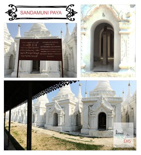 Sandamuni Paya Mandalay