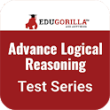 Advance Logical Reasoning App: Practice Tests icon