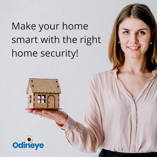 CCTV Home Security Camera- Odineye 1.10.10 screenshots 7
