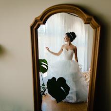 Wedding photographer Khristina Volos (xrystuk). Photo of 18.09.2017
