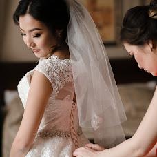 Wedding photographer Nurlan Kopabaev (Nurlan). Photo of 02.04.2018
