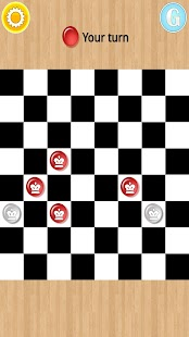 Checkers Mobile- screenshot thumbnail