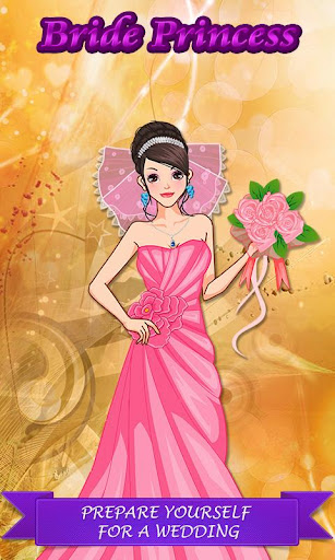 Bride Princess: Royal Wedding