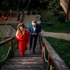 Wedding photographer Sergey Malcev (Soul). Photo of 03.05.2018