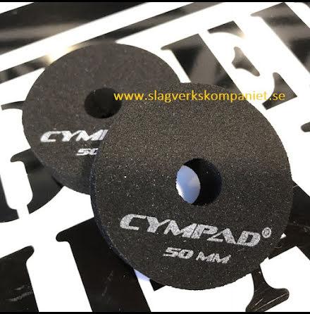 Cympad - Moderator 2x 50 mm