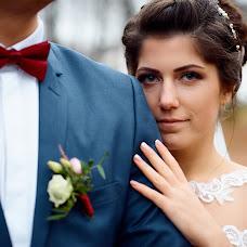 Wedding photographer Vadim Gudkov (Gudkov). Photo of 15.11.2018