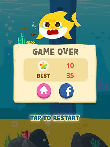 Baby Shark RUN apkpoly screenshots 11