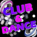 Player Club & Dance icon