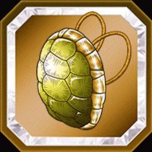 亀の甲羅(40K)[体]