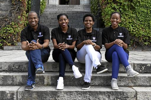 SA studente stry vir R15 miljoen vir die begin van die besigheid - SowetanLIVE Sunday World