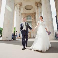 Wedding photographer Stefaniya Pipchenko (Stefani). Photo of 05.10.2013