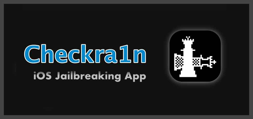 Install Jailbreak checkra1n Now