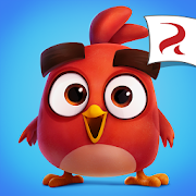 Angry Birds Dream Blast [Mega Mod] APK Free Download