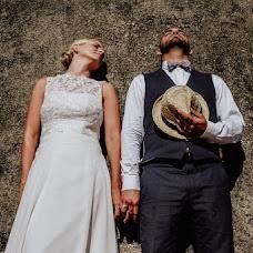 Wedding photographer Gavin James (gavinjames). Photo of 03.05.2018