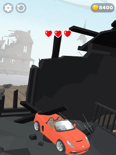 Fast Driver 3D  screenshots 21