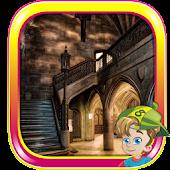 Escape From Alnwick Castle