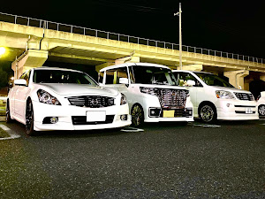 ノア AZR60Gのカスタム事例画像 けーたろー 京相一家京都支部さんの2020年08月30日22:28の投稿