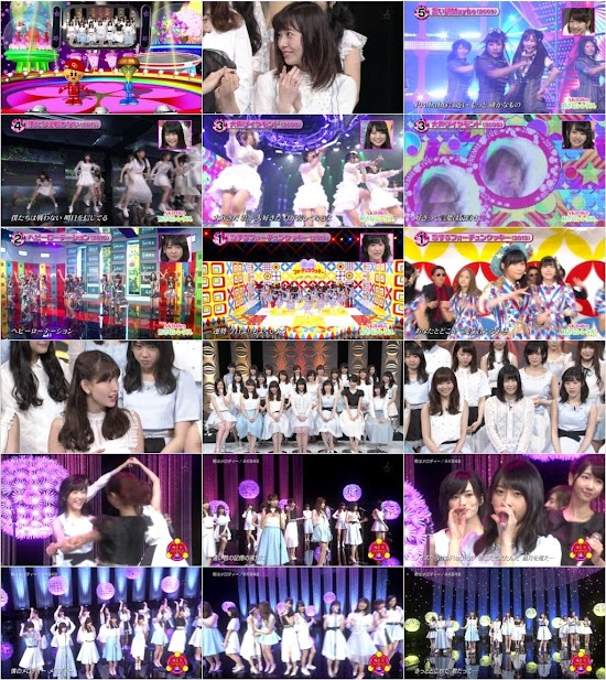160312 AKB48 Part – CDTV