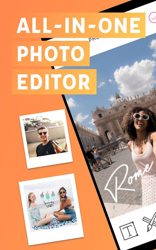 PicLab - Photo Editor screenshots 6
