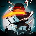 Stickman Royal Blade - Shadow Sword Fighter icon