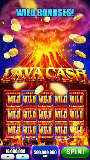 Double Win Casino Slots - Live Vegas Casino Games 1.46 screenshots 1