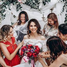 Wedding photographer Vasiliy Chapliev (Weddingme). Photo of 16.07.2018