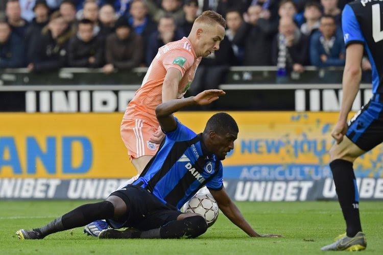 """Zetterberg laat zijn licht schijnen over 'de strafschop' en het buitenspelgeval: """"Ik vind dat de aanval het voordeel moet krijgen"""""""