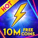Lightning Link Casino: Free Vegas Slots! 10M Bonus icon