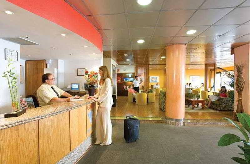Hotel Gema Puerto