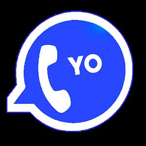 YO Whats plus Latest Version 2020 YoWhatsappnew by Andy Jackson Studio logo
