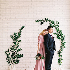 Wedding photographer Dasha Ivanova (dashynek). Photo of 04.05.2017