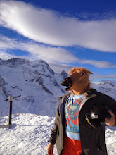 "Photo: Horse-boy says ""Abide"""