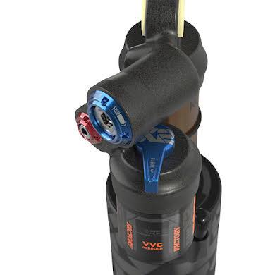 Fox FLOAT X2 Factory Rear Shock - Metric 230 x 57.5 mm 2-Position Lever Kashima Coat alternate image 0