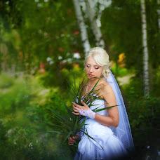 Wedding photographer Anna Perceva (AnutaV). Photo of 25.10.2015