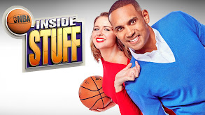 NBA Inside Stuff thumbnail