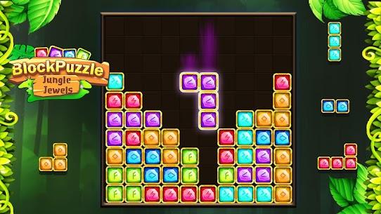 Block Puzzle Rune Jewels Mania 8