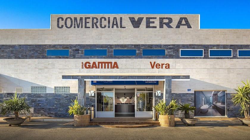 Increíbles descuentos en Comercial Vera.