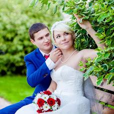 Wedding photographer Yana Kosinova (YanaWed). Photo of 18.02.2015