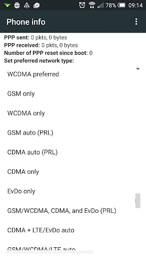 how to fix no connection on google play