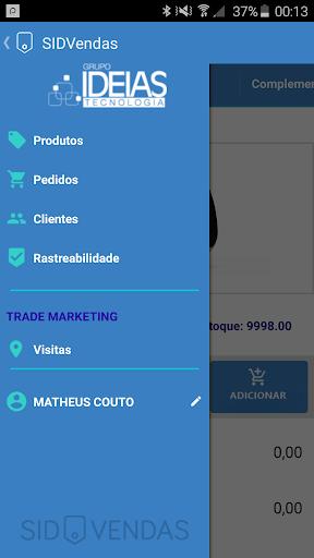 SID Vendas TradeMkt