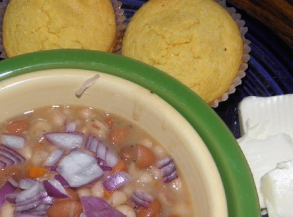 Cornbread (kat's) Recipe