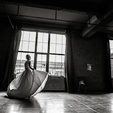 Wedding photographer Dmitriy Makarchenko (Makarchenko). Photo of 01.02.2018