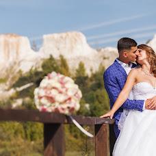 Wedding photographer Dronov Maksim (Dronoff). Photo of 11.10.2018