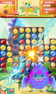 Monster Evolution Mania for PC-Windows 7,8,10 and Mac apk screenshot 3