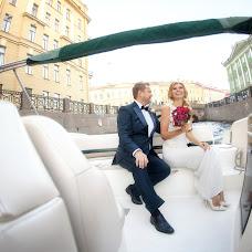 Wedding photographer Elena Kozlova (ae-elena). Photo of 11.02.2018