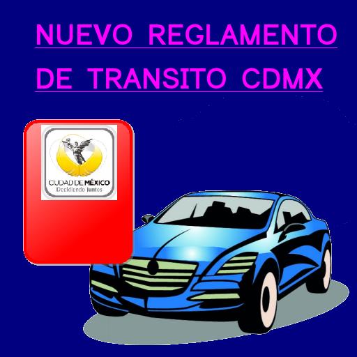 Reglamento Transito DF