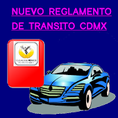 Nuevo Reglamento Transito CDMX
