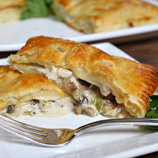 Turkey-Stuffing Bundles