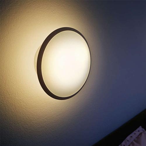 Philips Hue Phoenix Wall light on image