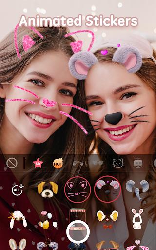 Sweet Camera - Selfie Camera & Sweet Selfie 2020 screenshots 1